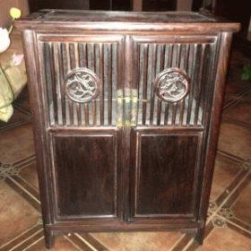 Tủ đũa gỗ trắc